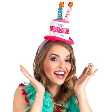 Happy Birthday Tiara