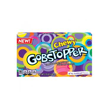 Gobstopper - Chewy Sweets (141.7g) - Theatre Box