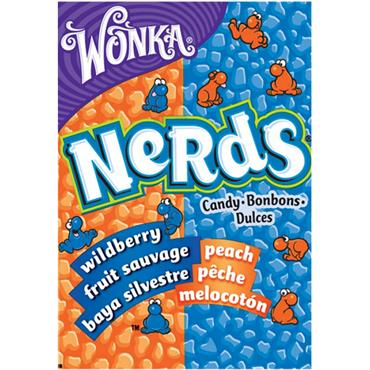 Nerds - Peach/Berry Sweets (46.7g)