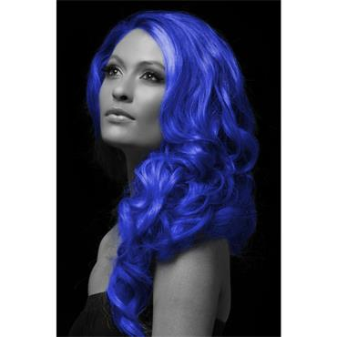 Hair Colour Spray, Blue