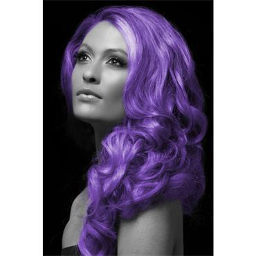 Hair Colour Spray, Purple