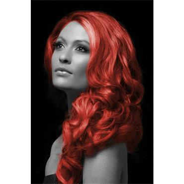 Hair Colour Spray, Red