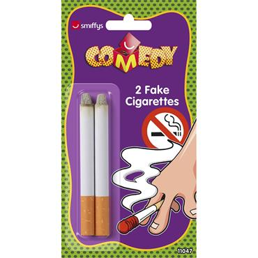 Fake Cigarettes, 2
