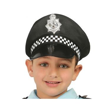 Police Hat - Child