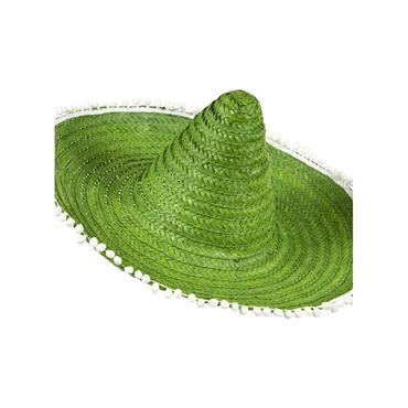 Green Sombrero