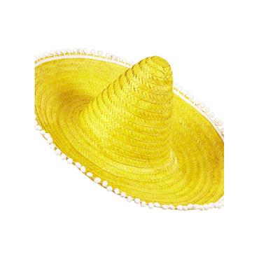 Yellow Sombrero