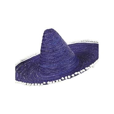 Purple Sombrero