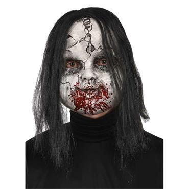 Terror Tot Mask