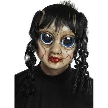 Sad Sally Mask