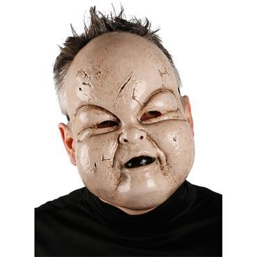 Pudge Dreadful Doll Mask