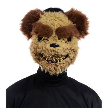 Richard Teddy Bear Mask