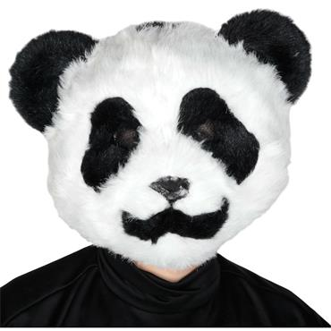 Kindly Panda Mask