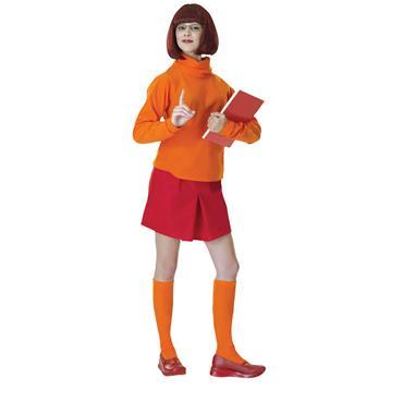 Scooby Doo - Velma Costume