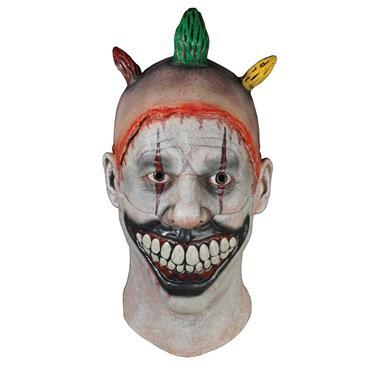 Twisty Mask