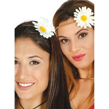 Hippie Flower Band