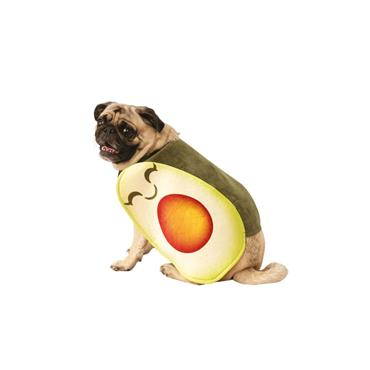 Avocado Pet Costume