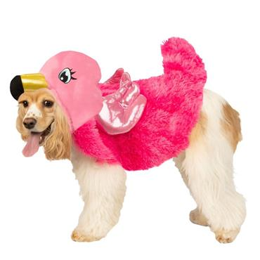 Flamingo Pet Costume