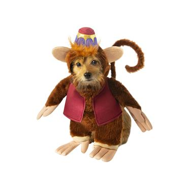 ABU The Monkey Pet Costume