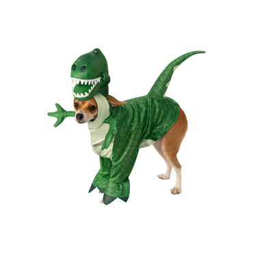 REX Toy Story Pet Costume