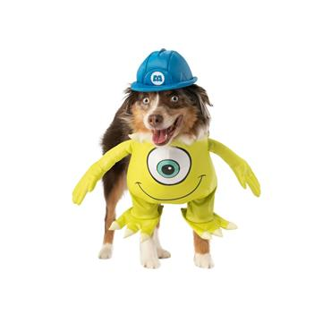 MIKE Pet Costume