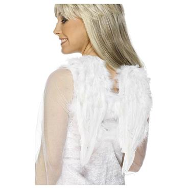 WINGS FEATHER WHITE ANGEL 30cm