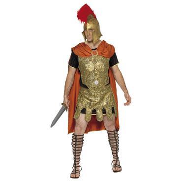 Gladiator Tunic Costume