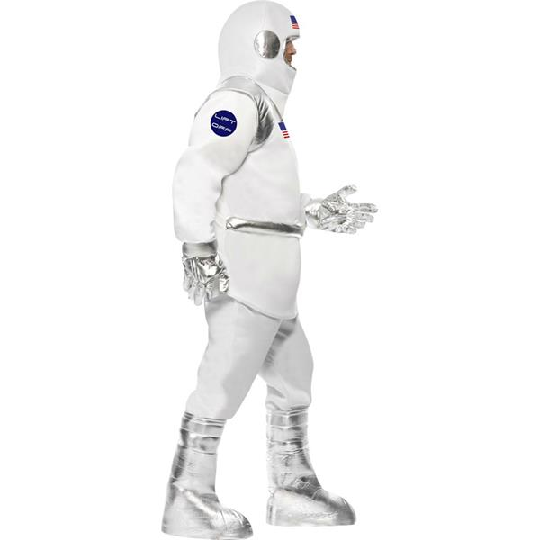 White Spaceman Costume, Fancy Dress, Occasion, costume Ireland