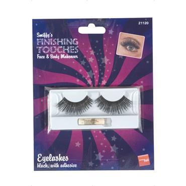 Eyelashes, Adhesive, Holographic
