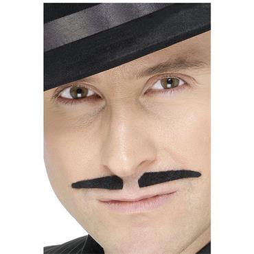 Black Spiv Tash
