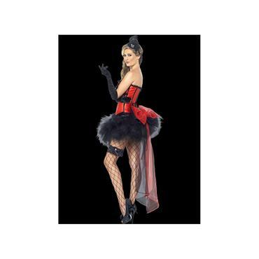 Burlesque Instant Kit