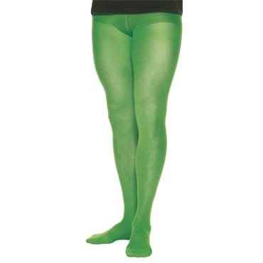 Green Tights - Mens