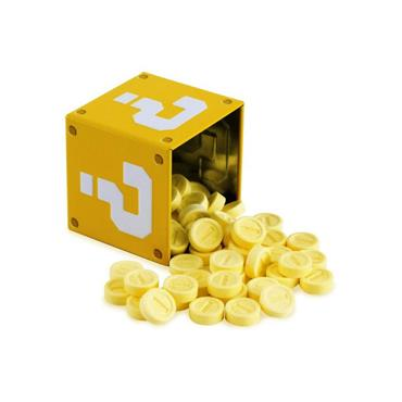 Nintendo Coin Candy Tin Sweets