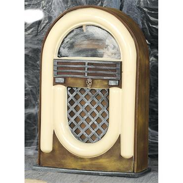 Vintage Radio (21cm x 33cm)