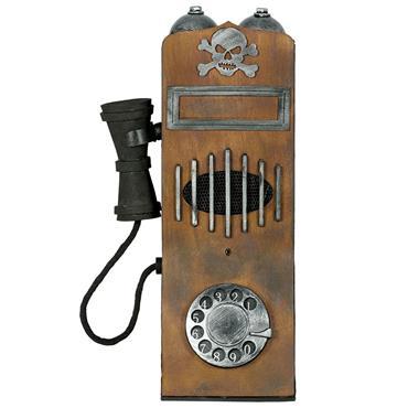 Vintage Phone (15cm x 35cm)
