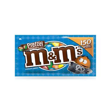 M & M's Pretzel Sweets