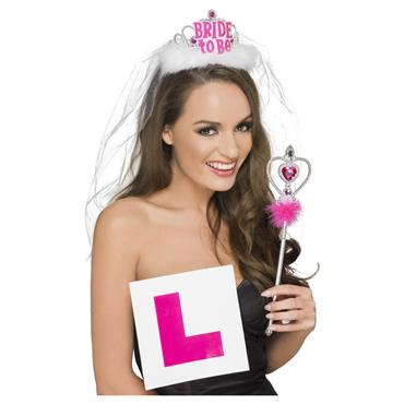 Hen Party Instant Kit