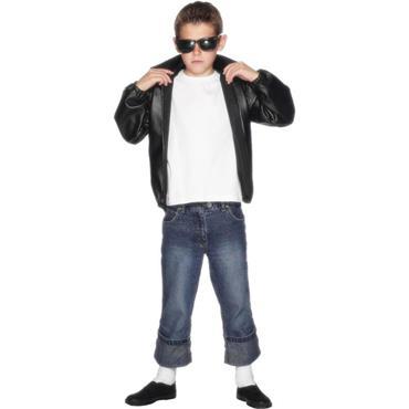 Grease T-Birds Jacket - Child