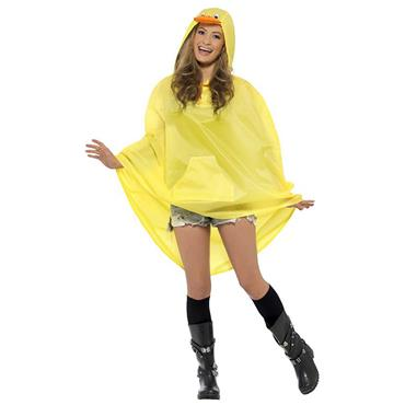 Duck Poncho
