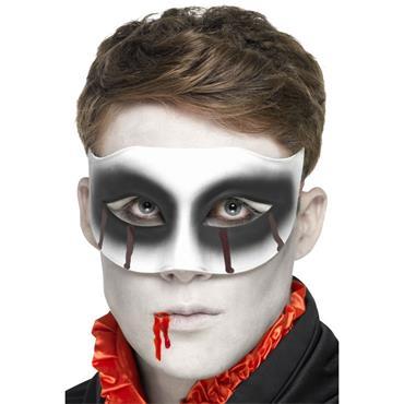 Zombie Masquerade Eyemask