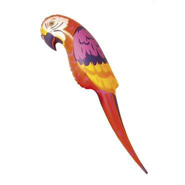 Inflatable Parrot 46""