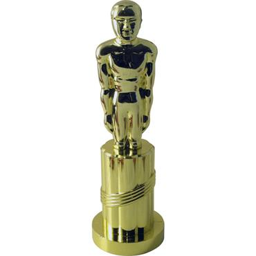Gold Oscars Statue