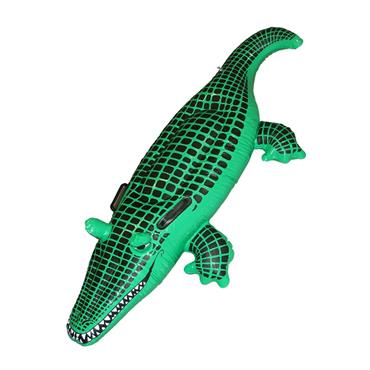 Inflatable Crocodile 140cm