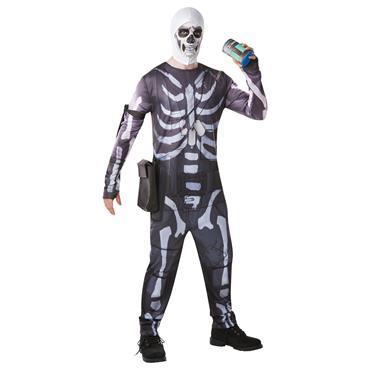 Adult Skull Trooper Costume
