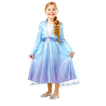 Frozen 2 - Elsa Costume