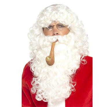 Santa Dress Up Set Costume