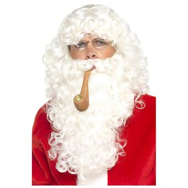 Santa Dress Up Set Costume