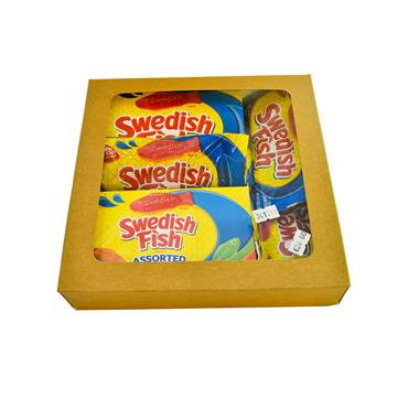 Gift Box - Swedish Fish