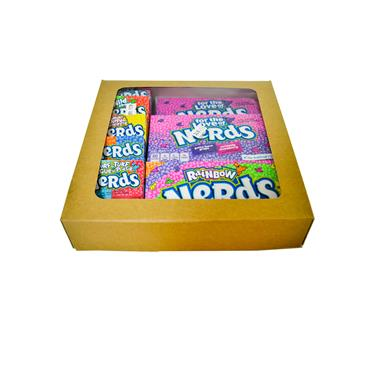 Gift Box - Nerds