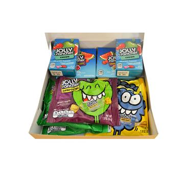Gift Box - Jolly Rancher