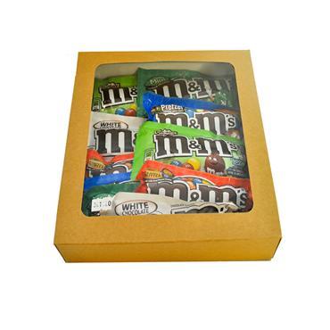Gift Box - M & M's